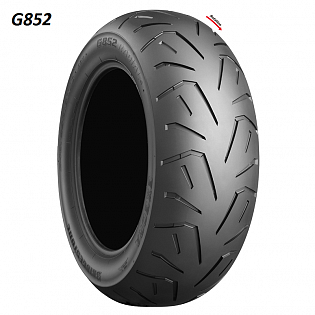 Шина Bridgestone Exedra G852 для Goldwing 1800 от 2018г.в. (задняя)