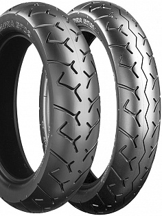 Шины Bridgestone Exedra G701/702 для Goldwing 1500